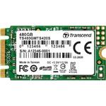 SSD накопитель TRANSCEND MTS420 480 GB M.2 2242 SATAIII TLC (TS480GMTS420S)