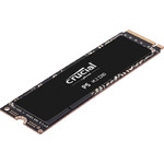 Твердотельный накопитель Crucial P5 1000 ГБ 3400 МБ/сек (CT1000P5SSD8)