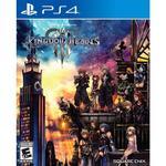 Kingdom Hearts III (PS4)