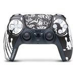 Геймпад Rainbo Sony DualSense (Чумной доктор), черный, белый