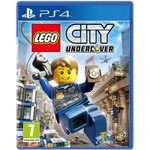 LEGO CITY Undercover(PS4)