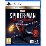 Marvel's Spider-Man: Miles Morales Ultimate Edition (PS5)