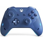 Геймпад Microsoft Xbox One S Wireless Controller with Bluetooth Special Edition (Sport Blue)