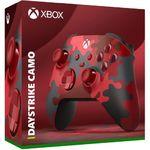 Microsoft Xbox Series X   S Wireless Controller with Bluetooth (Daystrike Camo)