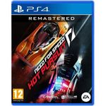Need for Speed Hot Pursuit Remastered (PS4)