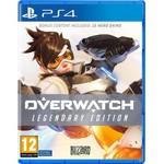 Overwatch Legendary Edition (русская версия) (PS4)