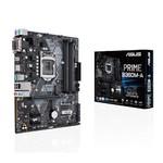 М/плата ASUS PRIME B360M-A Socket1151-V2 PCI-E/Dsub/DVI/HDMI/SATA/4хDDR4 mATX RTL