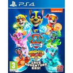 Paw patrol: mighty pups (PS4)