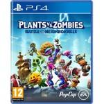 Plants vs Zombies: Battle for Neighborville/Битва за Нейборвиль (PS4)
