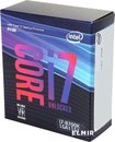 Процессор s-1151 Intel Core i7-8700K 3.7GHz/12MB BOX (BX80684I78700K)