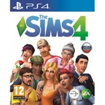 The Sims 4 (русская версия) (PS4)