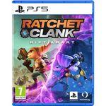 Ratchet & Clank: Rift Apart. Сквозь миры (PS5)