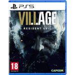 Resident Evil: Village (PS5)
