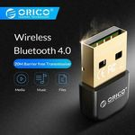USB Bluetooth адаптер 4.0 ORICO BTA-403-BK