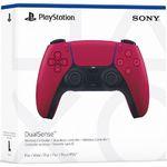 Sony DualSense (Cosmic Red)