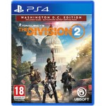 Tom Clancy's The Division 2: Washington, D.C. EDITION (PS4)