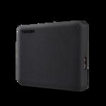 Внешний жесткий диск Toshiba Canvio Advance 4 Тб USB 3.1 (HDTCA40EK3CA)