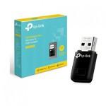 Адаптер беспроводной TP-Link TL-WN823N, USB, 300Мбит/с