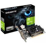 Видеокарта GIGABYTE GeForce GT 710 2GB (GV-N710D3-2GL), Retail