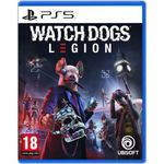 Watch Dogs: Legion PS5