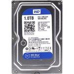 "Накопитель HDD 3.5""  1Tb SATA-III Western Digital Caviar Blue WD10EZRZ 64MB 5400rpm"