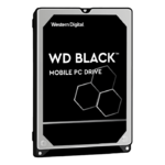 "Накопитель HDD 2.5""  500 Gb SATA-III Western Digital Black WD5000LPSX 64MB 7200rpm для ноутбука"