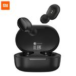 Наушники Mi True Wireless Earbuds Basic 2S Black
