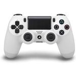 Sony DualShock 4 Version 2 Glacier White